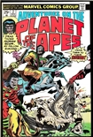 Adventures on the Planet of the Apes #2