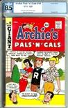 Archie Pals n Gals #10