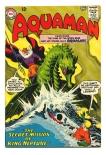 Aquaman #9