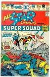 All Star Comics #58