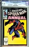 Amazing Spider-Man Annual #17