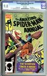 Amazing Spider-Man Annual #18