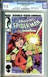 Amazing Spider-Man Annual #19