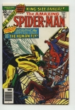 Amazing Spider-Man Annual #10