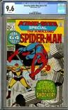 Amazing Spider-Man Annual #8