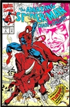Amazing Spider-Man  Chaos in Calgary #4