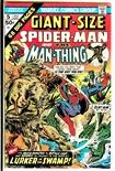 Amazing Spider-Man Giant-Size #5