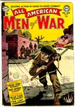 All-American Men of War #8
