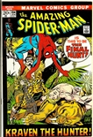 Amazing Spider-Man #104