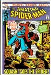 Amazing Spider-Man #106