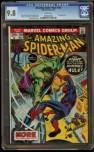 Amazing Spider-Man #120