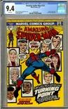 Amazing Spider-Man #121