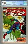 Amazing Spider-Man #128