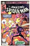 Amazing Spider-Man #203