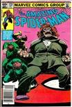 Amazing Spider-Man #232