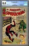 Amazing Spider-Man #5