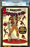 Amazing Spider-Man #47