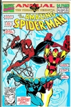 Amazing Spider-Man Annual #25