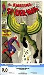 Amazing Spider-Man #48