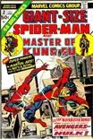 Amazing Spider-Man Giant-Size #2