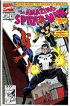 Amazing Spider-Man #357