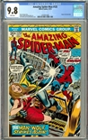 Amazing Spider-Man #125