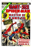 Amazing Spider-Man Giant-Size #2
