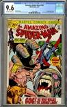 Amazing Spider-Man #103