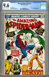 Amazing Spider-Man #127