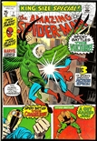 Amazing Spider-Man Annual #7