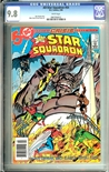 All-Star Squadron #54