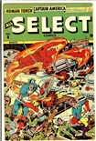 All Select Comics #6