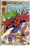 Amazing Spider-Man #186