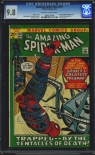 Amazing Spider-Man #107