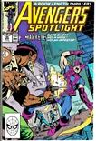 Avengers Spotlight #30