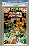 All-Star Squadron Annual #2