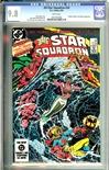 All-Star Squadron #34