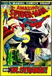 Amazing Spider-Man #109