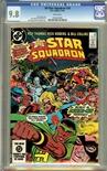All-Star Squadron #39