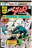 All Star Comics #62