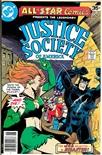 All Star Comics #72