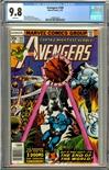 Avengers #169