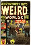 Adventures Into Weird Worlds #13