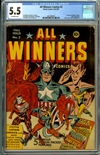 All Winners Comics #2