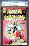 Alien Worlds #2