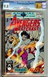 Avengers West Coast Annual #6