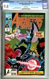 Avengers West Coast #93