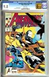 Avengers West Coast #95