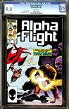 Alpha Flight #31