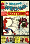 Amazing Spider-Man #13